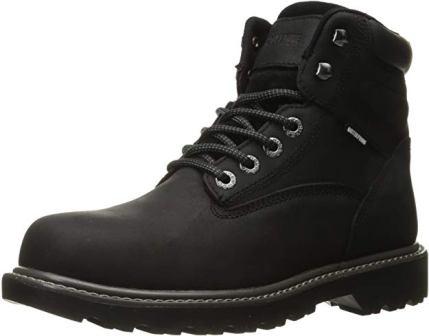 Top 15 Best Cheap Steel Toe Work Boots