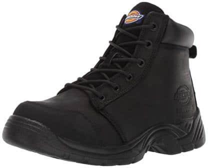 Wrecker 6 Industrial Boot