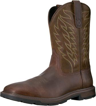 ARIAT Men's Groundbreaker Work Boot