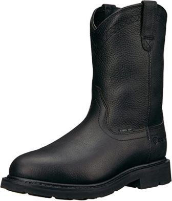 ARIAT Men's Sierra Steel Toe Work Boot