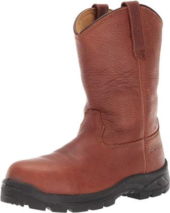 AdTec Men's 12 Inch Wellington Boots