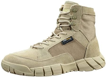 Antarctica Men's Lightweight Boots For Hiking