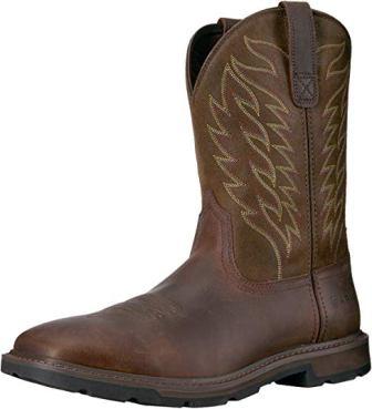 Ariat Men's Groundbreaker Boot