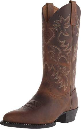 Ariat Men's Heritage Western Boots