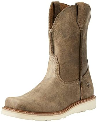 Ariat Men's Rambler Recon Work Boot