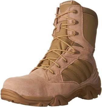 Bates Men's Gx-8 Work Boot (Top-pick product)