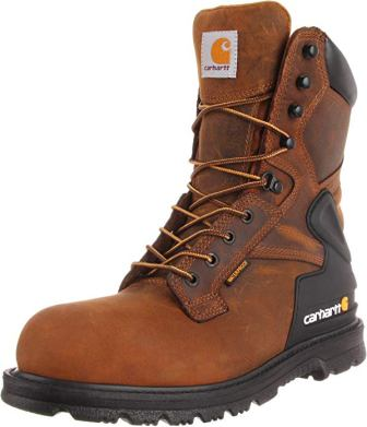 Carhartt Men's CMW8200 Work Boots