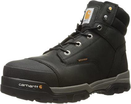 Carhartt Men's Energy CME6351 Industrial Boot