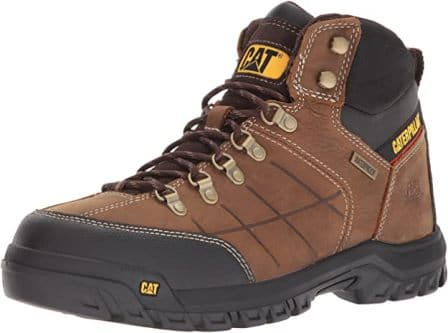 Caterpillar Men's Threshold Boot