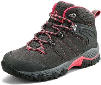 Clorts Women's Hiker Backpacking Shoe