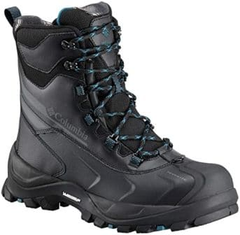 Columbia Men's Bugaboot Plus IV Omni-Heat Boot