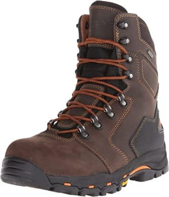 Danner Men's Vicious Work Boot
