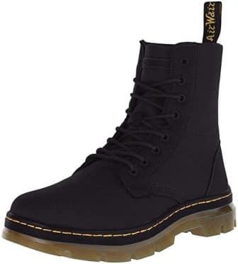 Dr Martens Men's Combat Boots