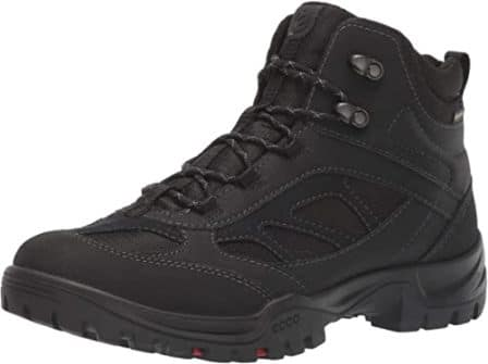 ECCO Men's Xpedition Iii Gore-tex Mid Cut Hiking Boot
