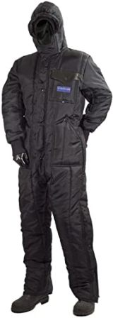 EXTREMEGARD Full Body Insulated Coveralls