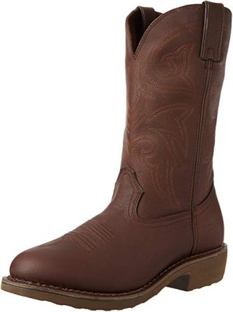 Farm and Ranch FR104 Boots