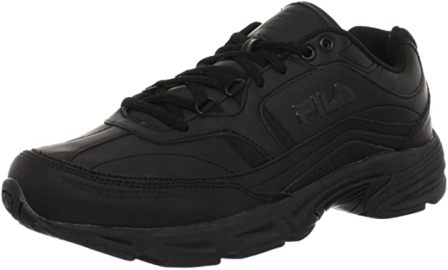 Fila Men's Memory Work Shoes