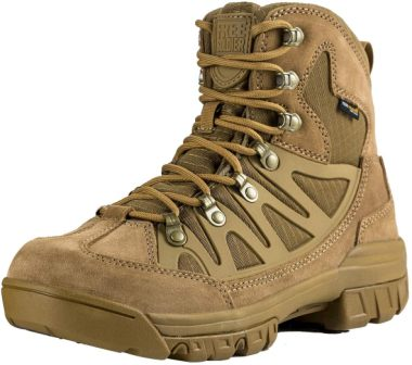 Free Soldier Outdoor Men's Combat Ankle Boots