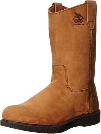 Georgia Boot Men's Work Boots – G4432