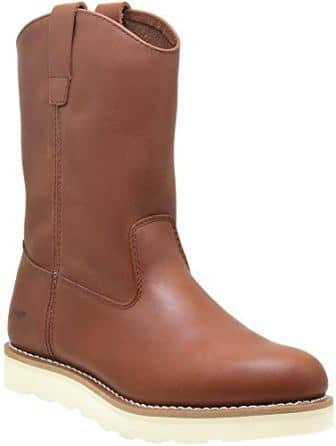 Golden Fox 12″ Pull-On Wellington Boots