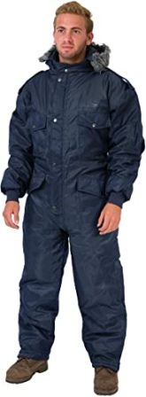 Hagor IDF Snowsuit Coverall