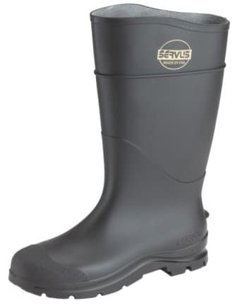 Honeywell Knee Boots (18822)
