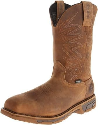 Irish Setter Marshall Pull-On Work Boots