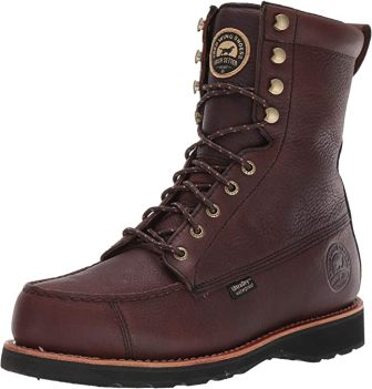 Irish Setter Men's 808 Wingshooter Upland Hunting Boot