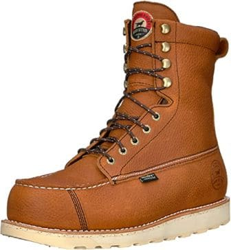 Irish Setter Wingshooter Work Boot