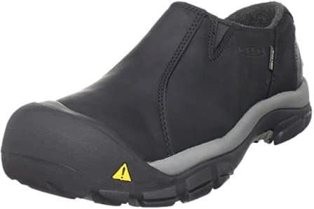 KEEN Men's Brixen Low Slip-On Shoe