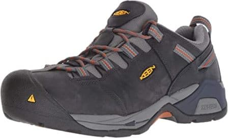 Keen Utility Detroit XT Work Boot