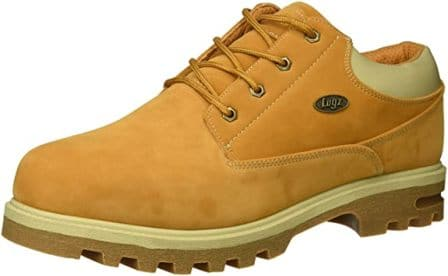Lugz Lo Wr Thermabuck