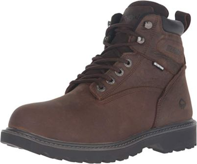 Men's Floorhand Waterproof Work Boot