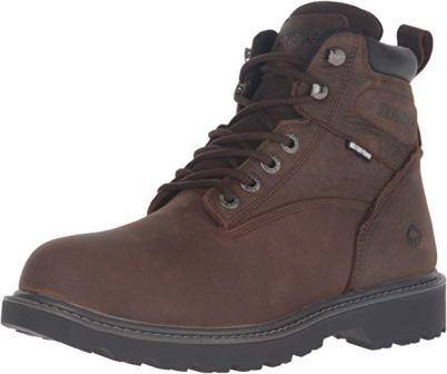 Men's Floorhand Waterproof Work Boot