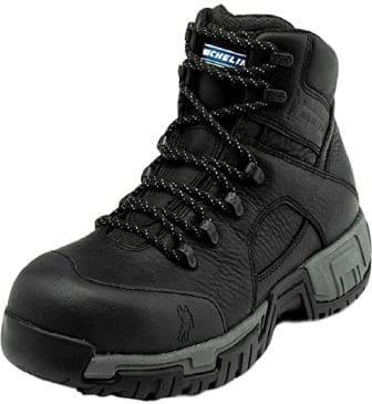 Michelin Hydroedge Work Boot
