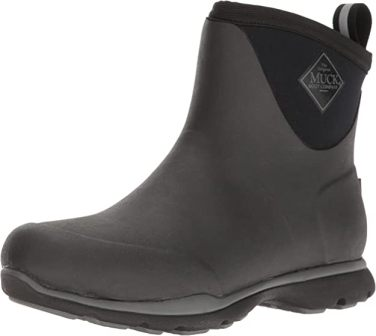 Muck Boot Men's Arctic Excursion Ankle Boot