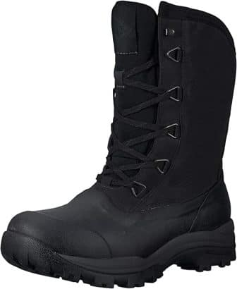 Muck Boot Men's Arctic Outpost Lace Mid Boot