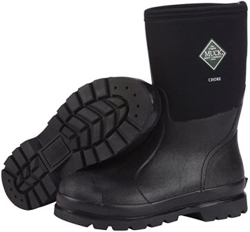 Muck Boot Men's Chore Mid Boot