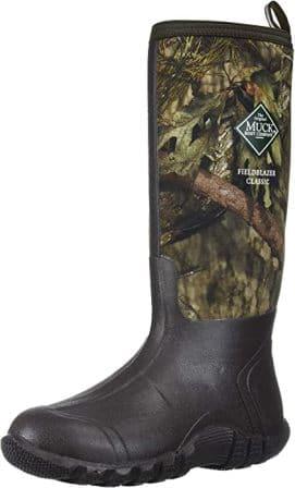 Muck Boot Men's Fieldblazer Classic Boot