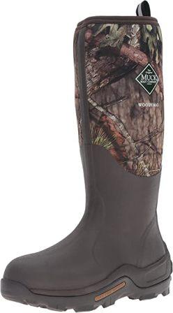 Muck Boot Men's Woody Max Boot