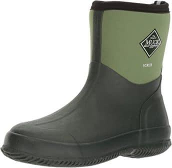 Muck Boot Scrub Boot