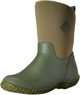 Muck Boot Women's Muckster II Mid Height Garden Boot