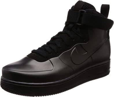 Nike: Air Force 1 Foamposite Work Boots