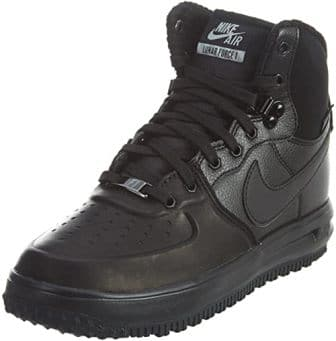 Nike Air Lunar Force 1 Winter Sneaker