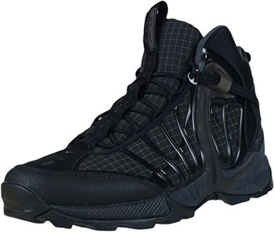 Nike: Air Zoom Tallac Lite OG Black Men's Hike Boot