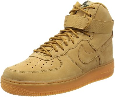 Nike Men's Air Force 1 Low Work Boots