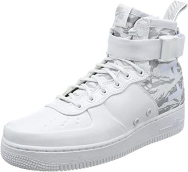 Nike- Men Nike SF AIR FORCE 1 MID