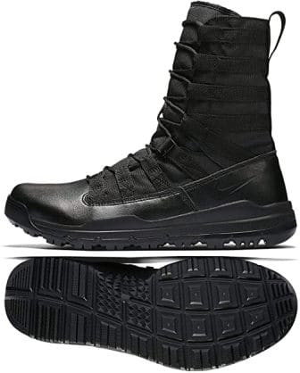 Top 12 Best Nike Work Boots - Guide