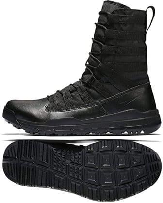 Nike: SFB Gen 2 8″ 922474-001 Boots