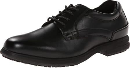 Nunn Bush Sherman Work Shoes